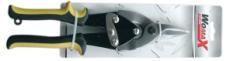 Womax makaze za lim ravne 250mm ( 0538841 )