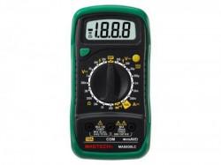 Womax multimetar digitalni MAS830l ( 0540030 )
