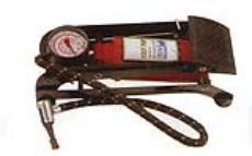 Womax pumpa nožna ( 0876100 )