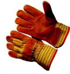 "Womax rukavice kožne veličina 11"" classic ( 79032334 )"
