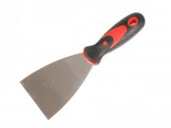 Womax špahla 75mm plasticna drška ( 0280022 )