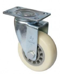 Womax točak polipropilen 100mm ( 76590510 )