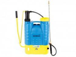 Womax W-MRBS 16H prskalica baterijska sa ručnom pumpom ( 78741218 )