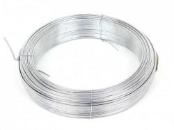 Womax žica u okviru pocinkovana 2.5mm x 100m ( 0316536 )
