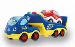 Wow igračka kamion Rocco's Big Racing ( A017967 )