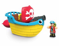 Wow igračka Pip the Pirat Ship ( A020316 )