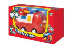 Wow igračka vatrogasac Ernie Fire Engine ( 6210593 )