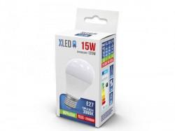 Xled Led Sijalica E27 -15W 220V Toplo bela 3000K ( E27 15W )