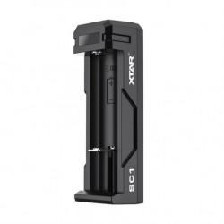 Xtar USB brzi punjač akumulatora 1/1 ( XTAR-SC1 )