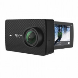 Yi 4K+ Action Camera Black ( Z18/YAS.1817 )