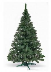 Zelena novogodišnja jelka 150 cm