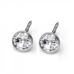 Ženske Oliver Weber Fun Crystal mindjuše sa swarovski belim kristalom