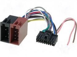 ZRS-46 Iso konektor Sony 18 pin ( 60-112 )