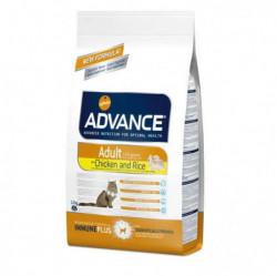 Advance Cat Adult C&R 15kg Hrana za mačke ( AF573511 )