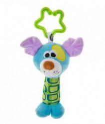 Akuku igračka zvečka kuca ( A016999 )
