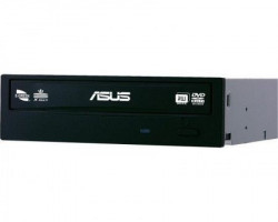 ASUS DRW-24D5MT-BLK-G-AS-P2G DVD±RW crni
