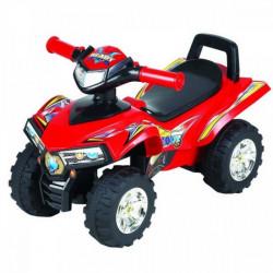 ATV Motor Guralica City 454 - Crvena