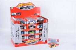 Autić Super Die-cast 11x5x5 ( 481050 )