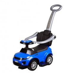 Auto Guralica 453 sa sirenom - Plava