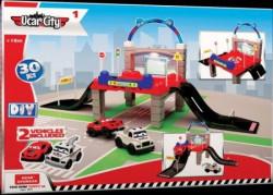Auto staza City 1 30kom ( 03/202 )