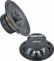 Auto zvučnici 16.5cm IRIDIUM GZIF 65X ( GZ65X )
