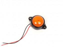 Automax led svetlo za kamion 24V 0.56W 6 led žuto ( 0110110 )