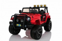 Automobil dečiji jeep crveni ( MBW1688 )