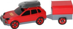 Automobil sa prikolicom ( 17/53688 )