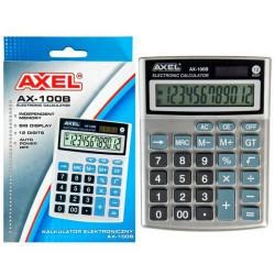 Axel AX-100B Kalkulator ( 08/407 )