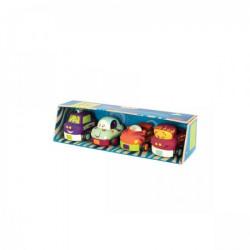 B toys dečija igračka autić ( 22312002 )