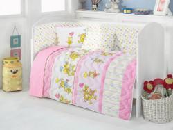 Baby Set posteljine za decu ( 9615-02 )