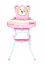 Babyland Yogi Hranilica za decu - Roze ( HC2186 )