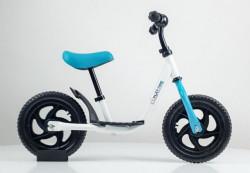 Balance Bike 754 Bicikl bez pedala za decu - Plavi
