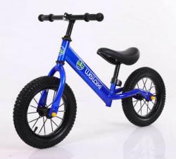 Balance BIKE Bicikl bez pedala Model 760 - Plavi