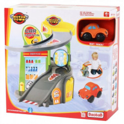 Baobap auto stanica ( 30762 )