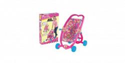 Barbie kolica za lutke ( 030365 )