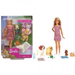 Barbie set sa kucama ( MAFXH08 )