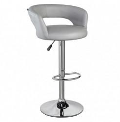 Barska stolica 5025 Siva 520x550x810(1030) mm ( 776-030 )