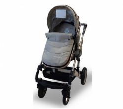 BBO kolica za bebe gs-t106 bbo matrix - bez ( GS-T106BEZ )