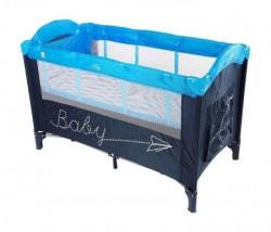 BBO Krevet torba 2 nivoa plava ( 8039V2 )