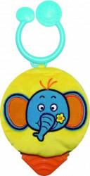 Biba Toys plišana igračka - knjiga, ass ( A013955 )