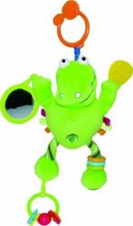 Biba Toys plišana igračka (sa ogledalom) ( A013956 )