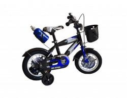 "Bicikl 12"" Sport Division 707 - plavi"