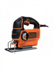 Black & Decker KS801SEK ubodna testera 550W el regulacija + kofer