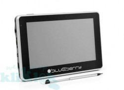 "Blueberry GPS Nav 2GO447 4.3"" LCD, Full EU, SRB+RUS maps, 4GB, FM Transmitter, Win CE 6.0"
