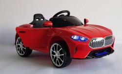 BMW BJ-6299 - Dečiji Auto na akumulator sa funkciom ljuljanja - Crveni