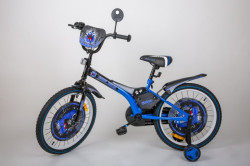 "BMX Monster Bicikl 20"" - Plava"