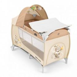 Cam prenosivi krevetac za decu daily plus ( L-113.240 )