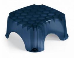 Cam step klupica ( V-477) plava
