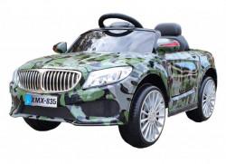 Camouflage 226/1 Auto na akumulator za decu 30W - Maskirna šara